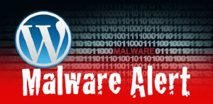 We remove malware from infected WordPress sites