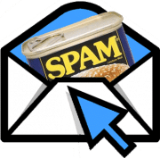 email spam and WordPress malware removal