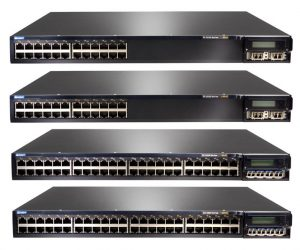 Retrieve Serial Number (S/N) on Juniper EX-series switches | Frimley