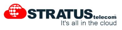 Stratus Telecom voice systems