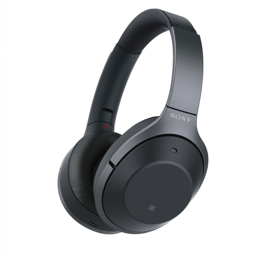 Sony headphones firmware update