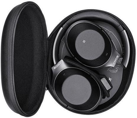 Sony WH-1000XM2 headphones firmware upgrade
