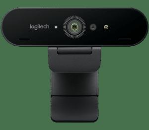 We review the Logitech Brio 4K webcam