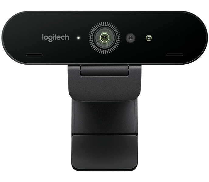 4K Webcam – Logitech Brio